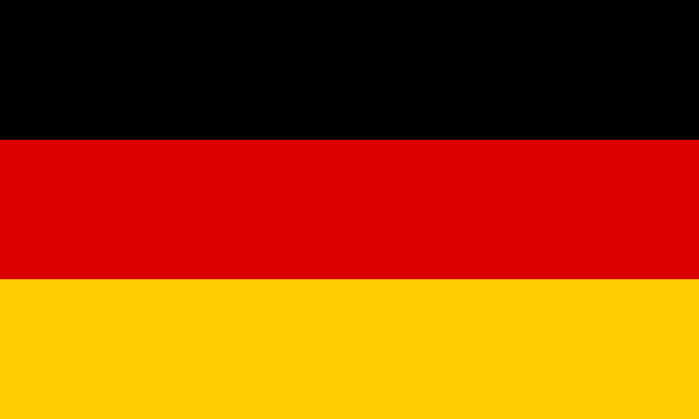Flag of Deutschland